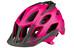 Fox Flux Helmet Women black/pink